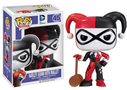 Ultimate Funko Pop Harley Quinn Figures Checklist and Gallery 6