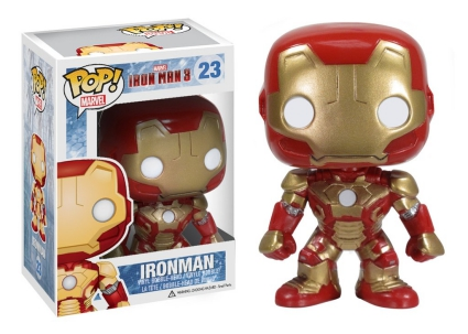 Ultimate Funko Pop Iron Man Figures Checklist and Gallery 5