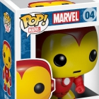 Ultimate Funko Pop Iron Man Figures Checklist and Gallery