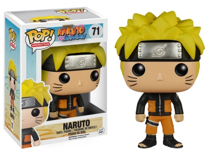 Ultimate Funko Pop Naruto Shippuden Figures List and Gallery 3