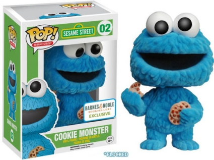 Funko Pop Sesame Street Vinyl Figures Guide and Gallery 26