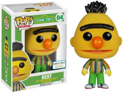 Funko Pop Sesame Street Vinyl Figures Guide and Gallery 32