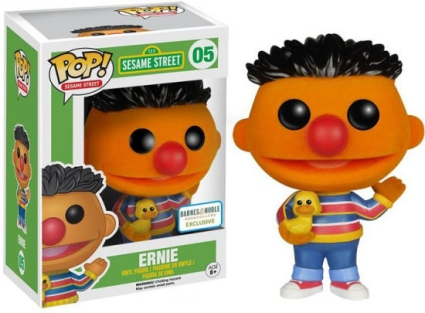 funko-pop-sesame-street-05-earnie-flocked-barnes-and-noble