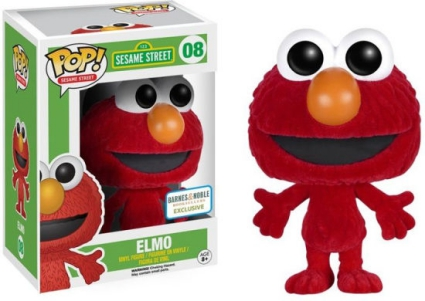 Funko Pop Sesame Street Vinyl Figures Guide and Gallery 41