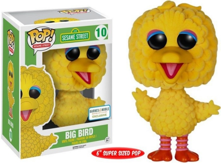 Funko Pop Sesame Street Vinyl Figures Guide and Gallery 44