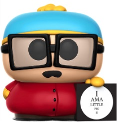 Ultimate Funko Pop South Park Vinyl Figures Guide 1
