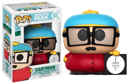 Ultimate Funko Pop South Park Vinyl Figures Guide 4