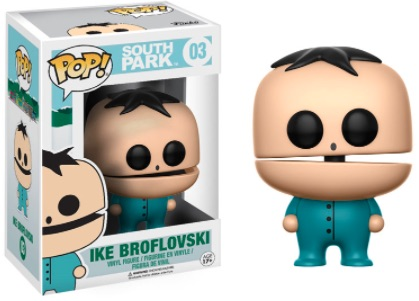 Ultimate Funko Pop South Park Vinyl Figures Guide 5