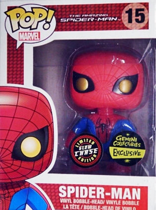 Ultimate Funko Pop Spider-Man Figures Checklist and Gallery 7