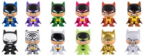 2016 Funko Vintage Collection Batman Mystery Minis 2