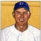 Top Gil Hodges Baseball Cards