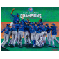 Press Release: Celebrate the Cubs World Series Championship with W. Lopa Studios Art