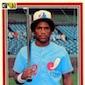 Top 10 Tim Raines Baseball Cards