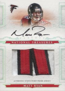 2016 NFL MVP! Top Matt Ryan Rookie Cards 27