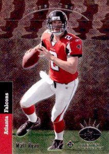 2016 NFL MVP! Top Matt Ryan Rookie Cards 2