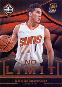 2016-17 Panini Limited Basketball Cards 31