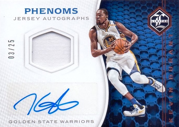 2016-17 Panini Limited Basketball Cards 29