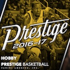 2016-17 Panini Prestige Basketball Cards