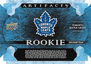 Auston Matthews Rookie Cards Checklist and Gallery 17