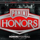 2016 Panini Honors Football Cards