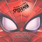 2017 Fleer Ultra Spider-Man Trading Cards