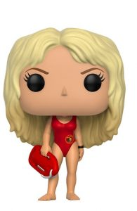 2017 Funko Pop Baywatch Vinyl Figures 2