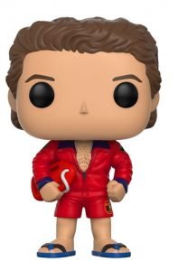 2017 Funko Pop Baywatch Vinyl Figures 1