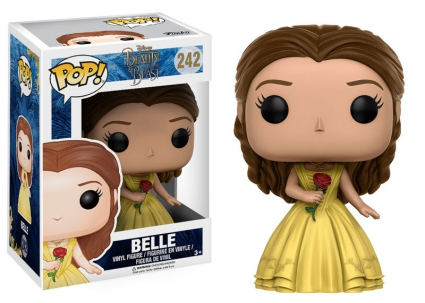 Funko Pop Beauty and the Beast Vinyl Figures Checklist and Gallery 36