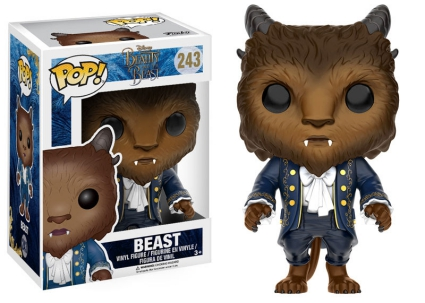 Funko Pop Beauty and the Beast Vinyl Figures Checklist and Gallery 37