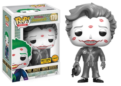 Ultimate Funko Pop DC Bombshells Figures Gallery and Checklist 12