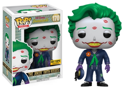 Ultimate Funko Pop DC Bombshells Figures Gallery and Checklist 11