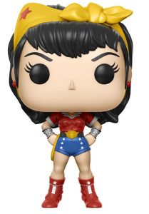 Ultimate Funko Pop DC Bombshells Figures Gallery and Checklist 2
