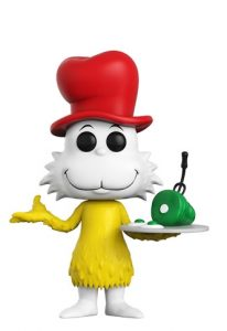 Ultimate Funko Pop Dr. Seuss Vinyl Figures Guide 2
