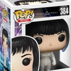 2017 Funko Pop Ghost in the Shell Vinyl Figures