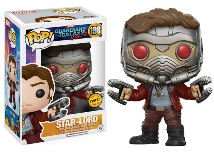 Funko Pop Guardians of the Galaxy Vol. 2 Vinyl Figures 4