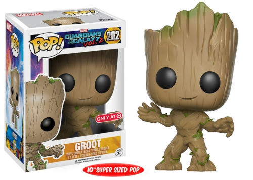 Ultimate Funko Pop Guardians of the Galaxy Figures Guide 39
