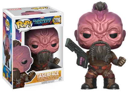 Ultimate Funko Pop Guardians of the Galaxy Figures Guide 43