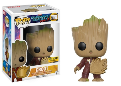 Ultimate Funko Pop Guardians of the Galaxy Figures Guide 45