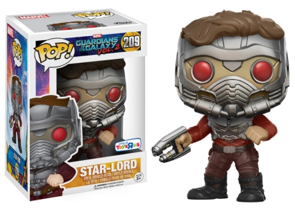 Ultimate Funko Pop Guardians of the Galaxy Figures Guide 46