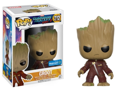 Ultimate Funko Pop Guardians of the Galaxy Figures Guide 49