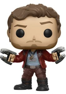 Funko Pop Guardians of the Galaxy Vol. 2 Vinyl Figures 1