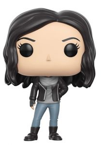2017 Funko Pop Jessica Jones Vinyl Figures 1