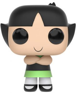2017 Funko Pop Powerpuff Girls Vinyl Figures 2