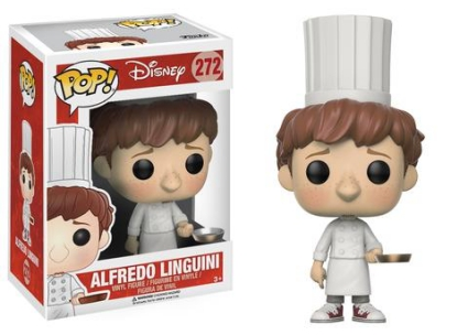 2017 Funko Pop Ratatouille Vinyl Figures 24