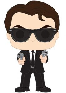 Funko Pop Reservoir Dogs