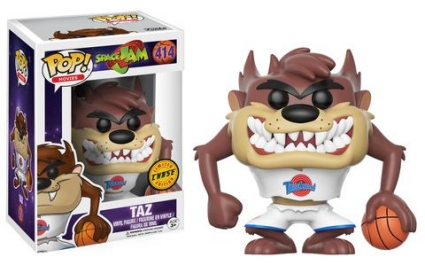 Funko Pop Space Jam Vinyl Figures 5