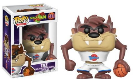 2017 Funko Pop Space Jam Vinyl Figures 22