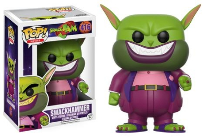 Funko Pop Space Jam Checklist Set Info Exclusives List