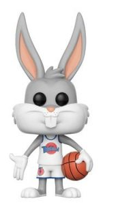 Funko Pop Space Jam Vinyl Figures 1