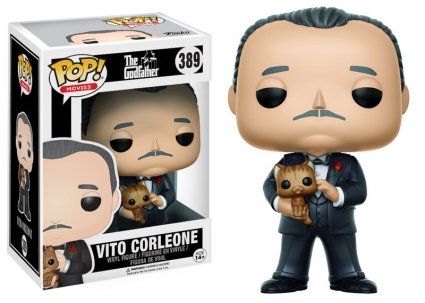 2017 Funko Pop The Godfather Vinyl Figures 21